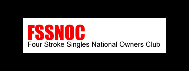 Four Stroke Singles National Motorcycle Club