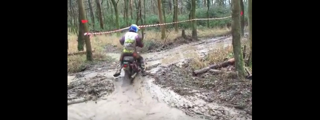 C90 Enduro video screenshot