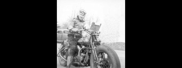 Piet Boonstra Motorcycling Experiences